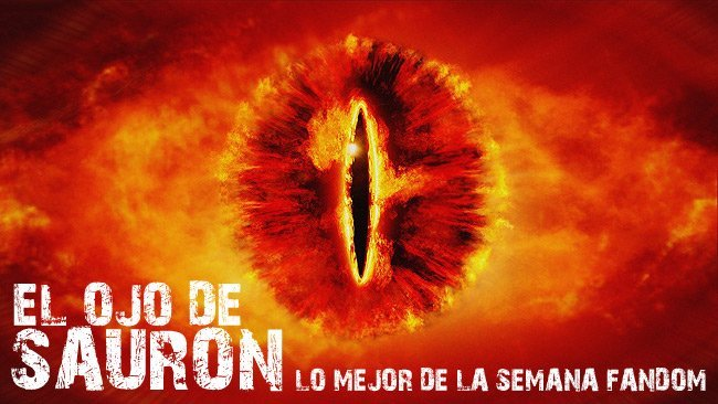 El Ojo de Sauron Zona Fandom