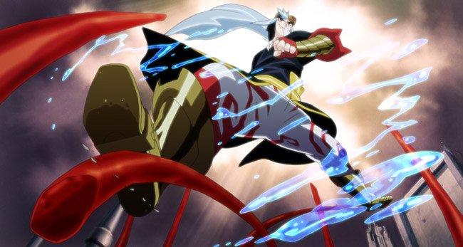 Orion Shirow Studio 4ºC anime