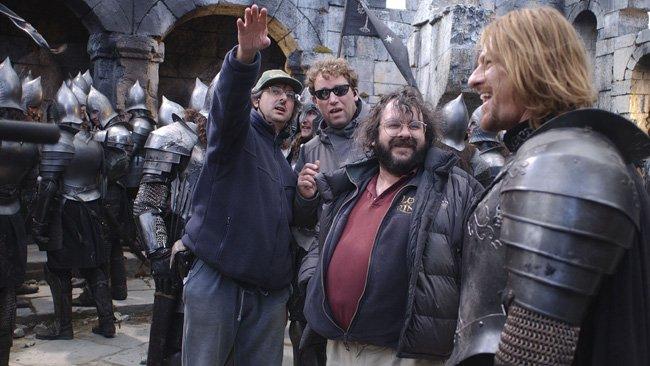 Peter Jackson Hobbit Tolkien MGM