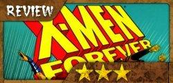 Review X-Men Forever
