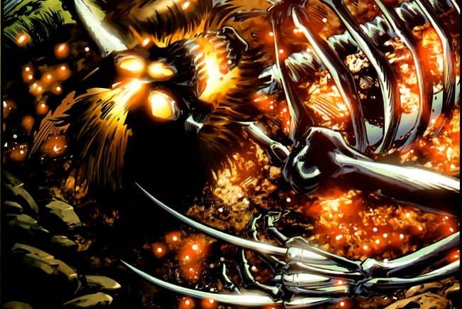 X-Men - Lobezno