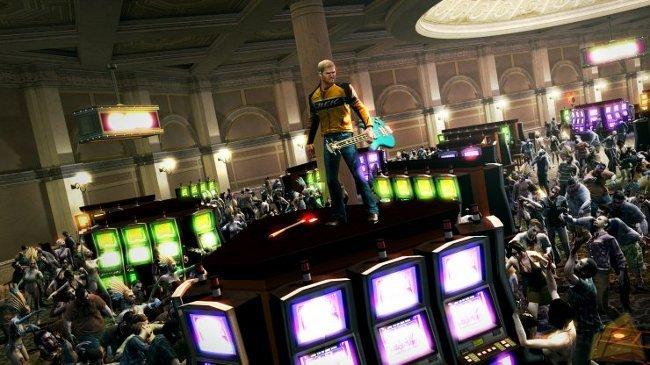 Dead Rising 2 Capcom