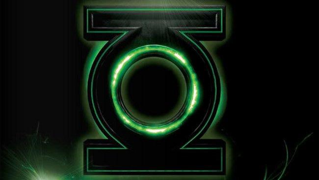 Green Lantern pelicula DC Warner Bros