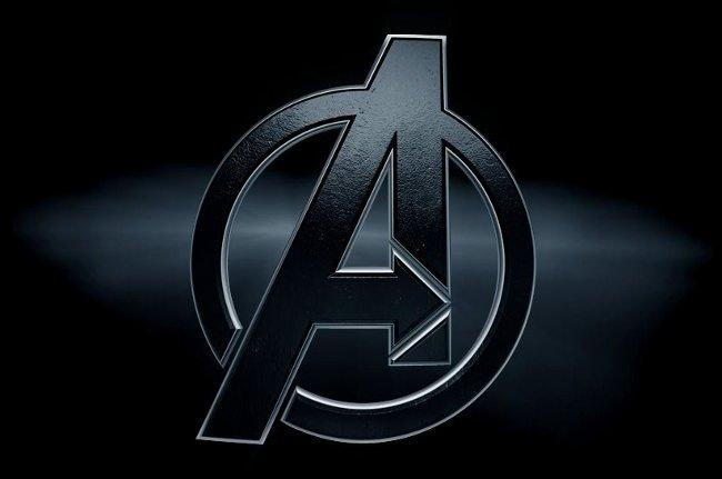 Logo Vengadores