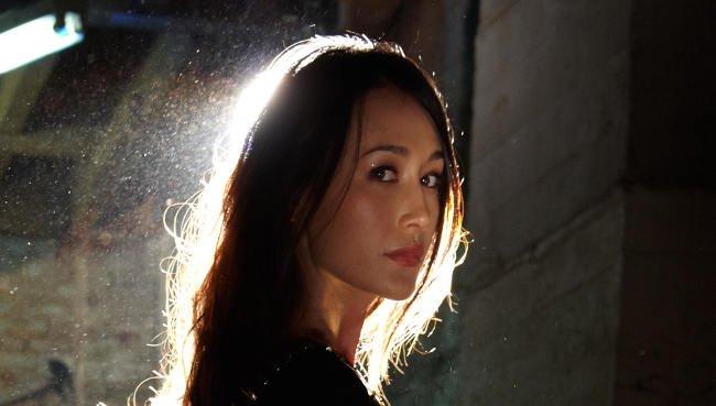 Nikita Maggie Q The CW