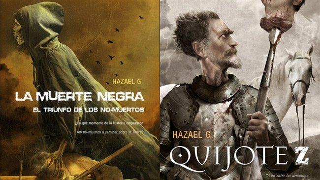 La Muerte Negra y Quijote Z