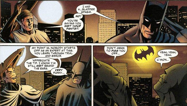Batman The Widening Gyre 6 Kevin Smith Walter Flanagan