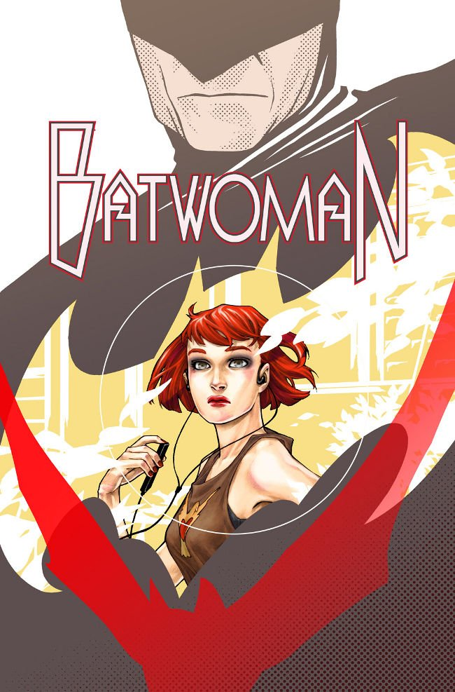 Reeder Batwoman
