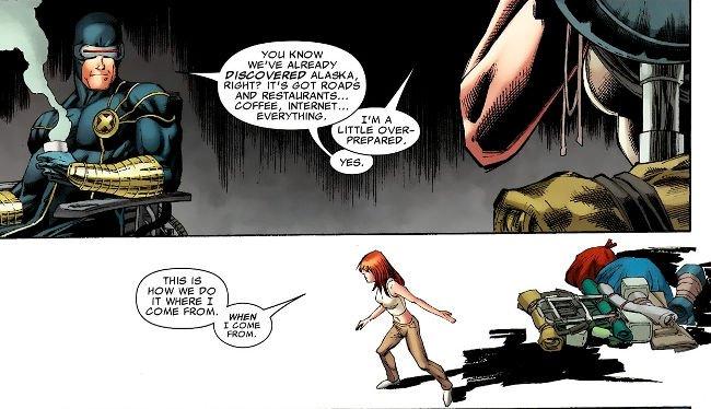Uncanny X-Men 526 Matt Fraction Whilce Portacio