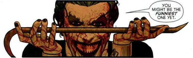 Batman Robin 14 Morrison Irving