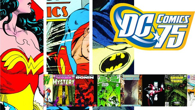 DC Comics aniversario Fnac