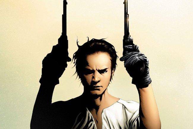 Pistolero La Torre oscura
