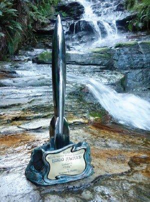 Premios Hugo 2010 WorldCon AussieCon