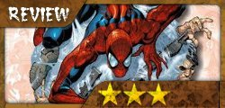 Review Spiderman Vuelta a Casa Panini Coleccionable Marvel Heroes 1
