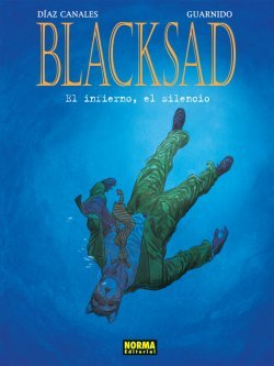 Blackad 4 Guarnido