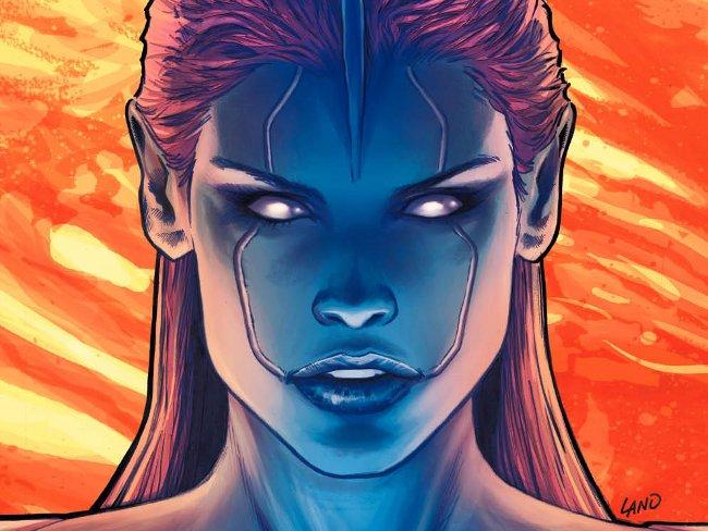 Generation Hope Mutantes X-Men Marvel