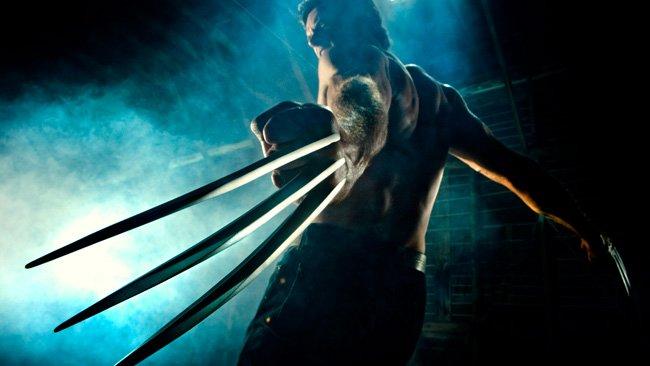 Hugh Jackman, Lobezno (Wolverine)