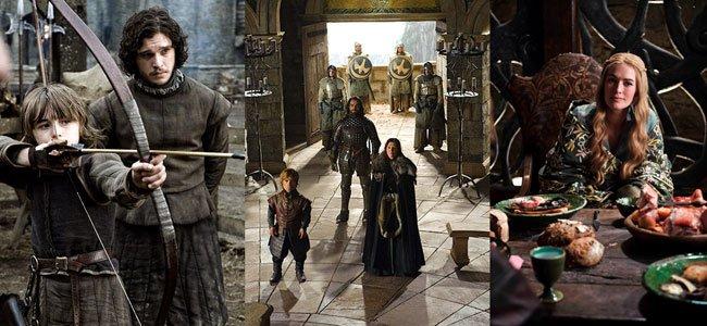 Game of Thrones Juego de Tronos George R.R. Martin
