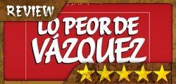 Lo Peor de Vázquez Glenat antología