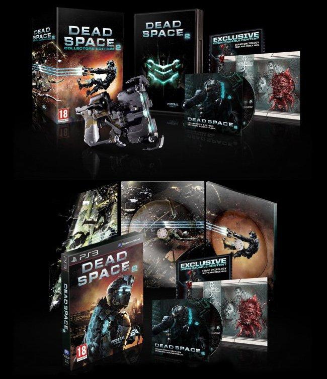 Dead Space 2 EA