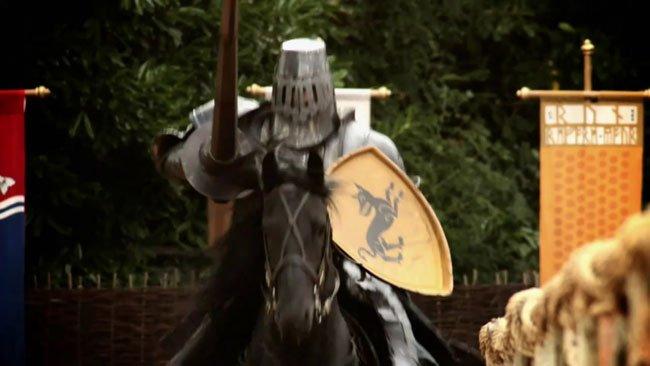 Juego de Tronos: Ser Gregor Clegane, La Montaña que Cabalga