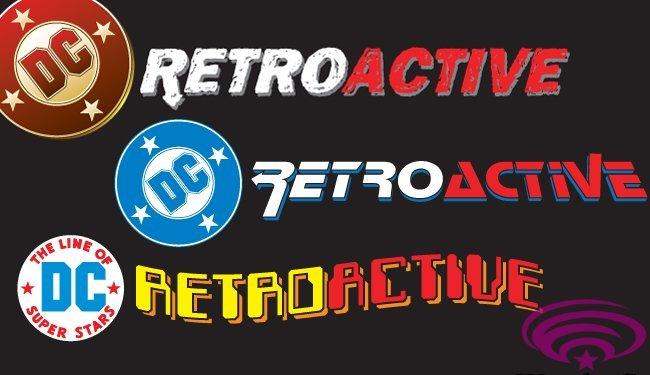 DC Retro Activos