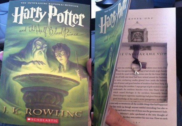 Harry Potter Wedding Boda