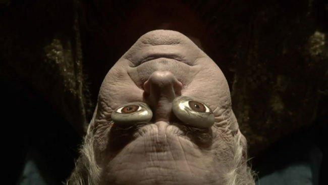 Lord Jon Arryn, fallecido