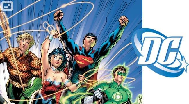 Justice League Relanzamiento DC