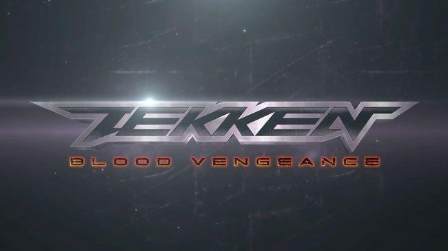 Tekken Blood Vengance
