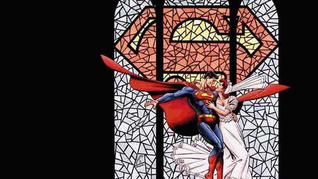 Superman:  El Bodorto