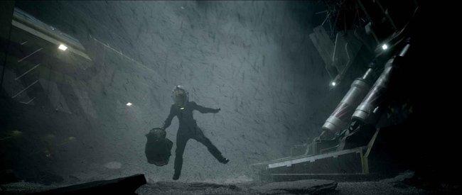 Prometheus Ridley Scott