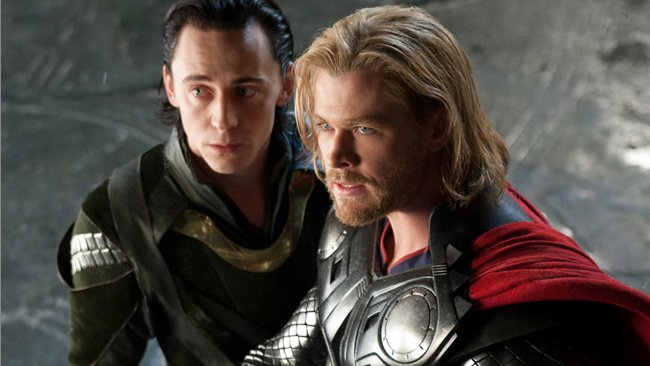 Thor 2 Disney