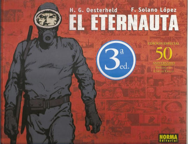El Eternauta Solano López