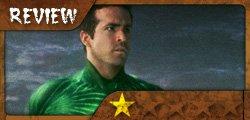 Review Green Lantern