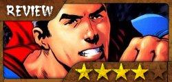 Action Comics, de Rags Morales y Grant Morrison