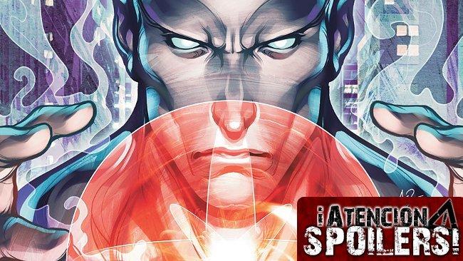 Captain Atom 1