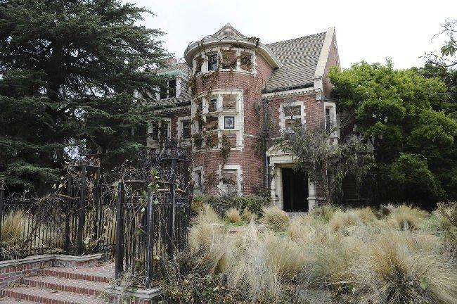 Murder House American Horror Story