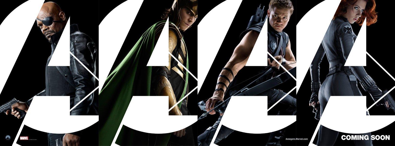 Avenger Banner 1