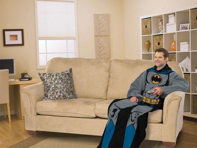 La Bat-Amanta