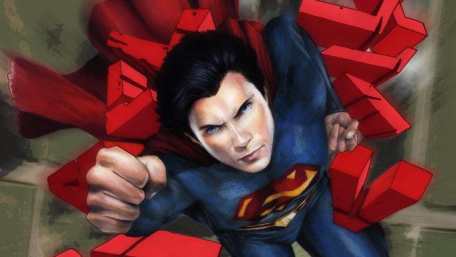 Smallville. Temporada 11