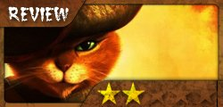 Review de 'El gato con botas': dos estrellitas post-apocalípticas