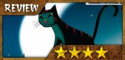 Review Gato en París. 4 Estrellas