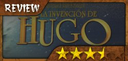 Review de La invencion de Hugo