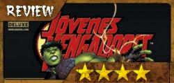 Review Jovenes Vengadores: 4/5