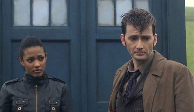 Doctor Who: Family of Blood