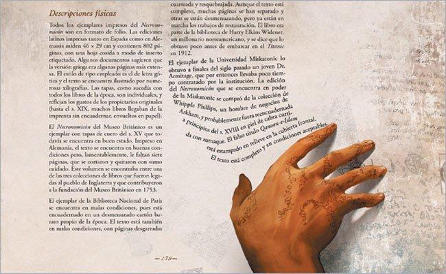 La Llamada de Cthulhu, Edición Primigenia