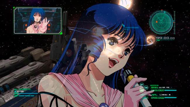 Macross Do You Remember Love PS3