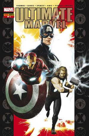 Ultimate Marvel - Panini