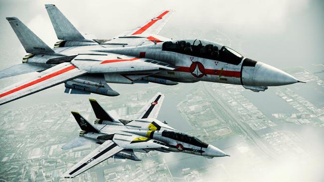 Macross Ace Combat